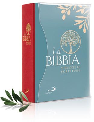 La Bibbia Unica al mondo